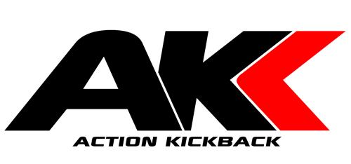 AK Logo Black Letter Trans